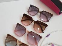 عینک آفتابی تنوع رنگ مارک Luaweite  در شیپور-عکس کوچک