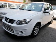 ساینا 1399 سفید در شیپور