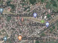 فروش فوری زمین  200  مترمربع در خیابان ساری  شهدای 11  در شیپور-عکس کوچک