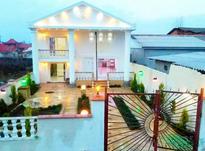 ویلا طرح دوبلکس ۲۵۰متری سنددار در شیپور-عکس کوچک