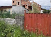 فروش زمین مسکونی ۲۳۰ متر در چالوس،منطقه اشکاردشت. در شیپور-عکس کوچک