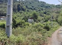 فروش زمین مسکونی 151 متر با پروانه ساخت در کوه بنه لاهیجان در شیپور-عکس کوچک