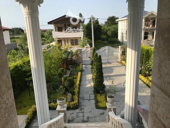 فروش ویلا 560 متر در نوشهر در گروه خرید و فروش املاک در مازندران در شیپور-عکس7