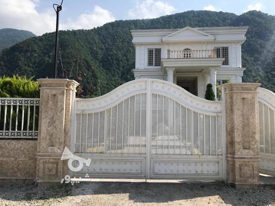 فروش ویلا 560 متر در نوشهر در گروه خرید و فروش املاک در مازندران در شیپور-عکس5