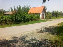 فروش زمینی همراه با خانه محوطه 20000 متر در صومعه سرا در شیپور-عکس کوچک