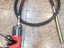 ویبراتور دریلی برقی3 متری در شیپور