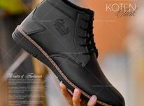 کفش ساقدار KOTEN   /ارسالوپرداختدربمنزلشما در شیپور-عکس کوچک