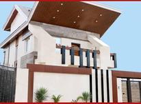 فروش ویلای نوساز ساحل چمخاله 230 متر در شیپور-عکس کوچک