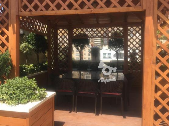 فروش آپارتمان 278 متر در زعفرانیه در گروه خرید و فروش املاک در تهران در شیپور-عکس11