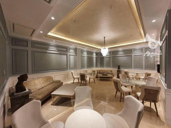 فروش آپارتمان 278 متر در زعفرانیه در گروه خرید و فروش املاک در تهران در شیپور-عکس4