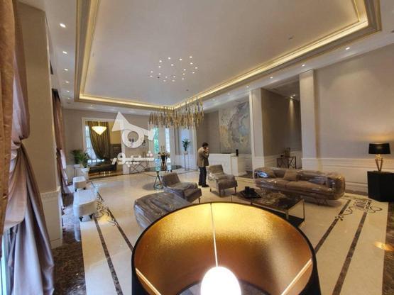 فروش آپارتمان 278 متر در زعفرانیه در گروه خرید و فروش املاک در تهران در شیپور-عکس1