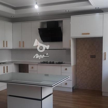 فروش آپارتمان 137متری 3خوابه در جردن در گروه خرید و فروش املاک در تهران در شیپور-عکس6
