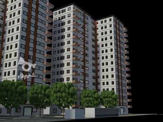امتیاز پروژه پاسارگاد 2 تعاونی شهید همت در گروه خرید و فروش املاک در تهران در شیپور-عکس1
