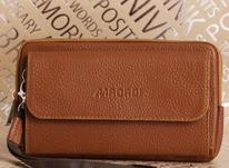 کیف پول و موبایل دستی و کمری در 2 رنگ در شیپور-عکس کوچک