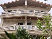 فروش و معاوضه ویلای تجاری مسکونی 452 متر سند دار  در شیپور