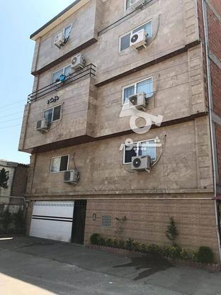 فروش آپارتمان ۹۹ متر در قائم شهر در گروه خرید و فروش املاک در مازندران در شیپور-عکس3