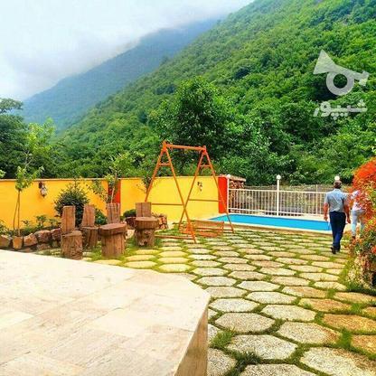 فروش ویلا 450 متر در ایزدشهر در گروه خرید و فروش املاک در مازندران در شیپور-عکس3