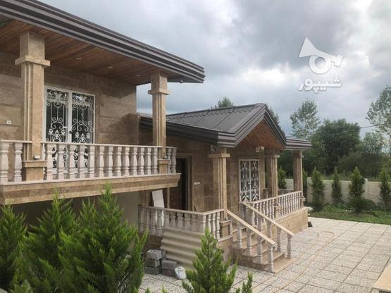 فروش ویلا 450 متر در نوشهر در گروه خرید و فروش املاک در مازندران در شیپور-عکس1