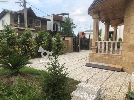 فروش ویلا 450 متر در نوشهر در گروه خرید و فروش املاک در مازندران در شیپور-عکس6