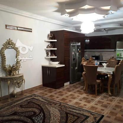 آپارتمان 120 متری دو خواب در بسیج بابلسر در گروه خرید و فروش املاک در مازندران در شیپور-عکس7