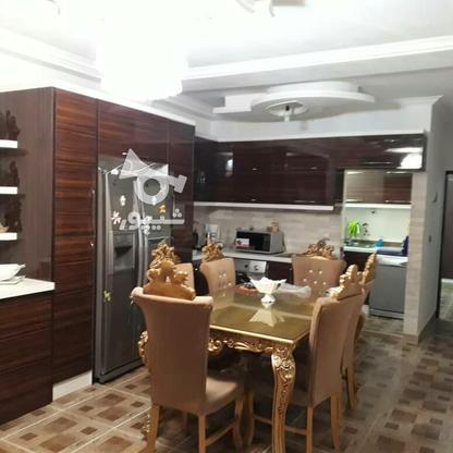 آپارتمان 120 متری دو خواب در بسیج بابلسر در گروه خرید و فروش املاک در مازندران در شیپور-عکس4