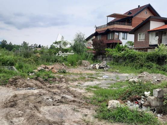 زمین مسکونی 300 متری در نوشهر در گروه خرید و فروش املاک در مازندران در شیپور-عکس1