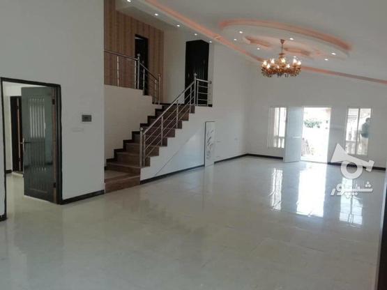فروش ویلا نیم پیلوت 280 متر در آمل در گروه خرید و فروش املاک در مازندران در شیپور-عکس4
