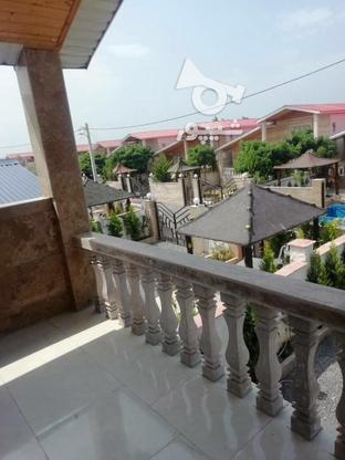 فروش ویلا نیم پیلوت 280 متر در آمل در گروه خرید و فروش املاک در مازندران در شیپور-عکس5
