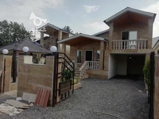فروش ویلا نیم پیلوت 280 متر در آمل در گروه خرید و فروش املاک در مازندران در شیپور-عکس7