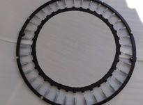 ترامپولین 120 سانتی دوبار تاشو در شیپور-عکس کوچک
