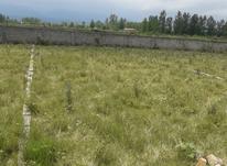 فروش زمین مسکونی 200 متریسنددار در نور در شیپور-عکس کوچک