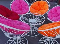مبلمان فضای باز طرح طاووسی در شیپور-عکس کوچک