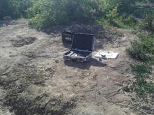 تعیین بهترین محل برای حفر چاه آب ، آبیابی و ردیابی با دستگاه در شیپور