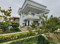 فروش ویلا 417 متر با ویوی ابدی در شیپور-عکس کوچک