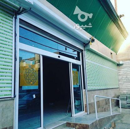 کرکره برقی و درب اتوماتیک در گروه خرید و فروش خدمات و کسب و کار در تهران در شیپور-عکس1