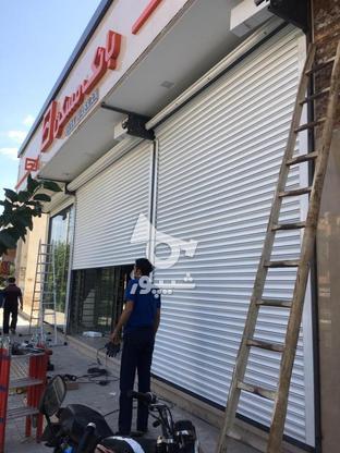 کرکره برقی و درب اتوماتیک در گروه خرید و فروش خدمات و کسب و کار در تهران در شیپور-عکس5