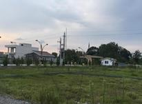 فروش زمین مسکونی 230 متر در نور در شیپور-عکس کوچک