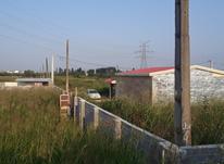 فروش زمین مسکونی 410متری کمربندی تلار ۵۸ در شیپور-عکس کوچک