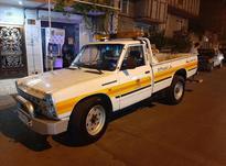 امداد خودرو  جرثقیل دار شبانه روزی در شیپور-عکس کوچک
