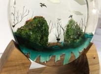 رومیزی سه بعدی طرح چهار فصل در شیپور-عکس کوچک
