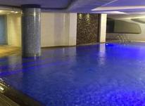 فروش آپارتمان 199 متر در پاسداران-نما ترکیبی-متریال اورجینال در شیپور-عکس کوچک