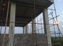 کارگر داربست ساده و ماهر نیازمندیم در شیپور-عکس کوچک