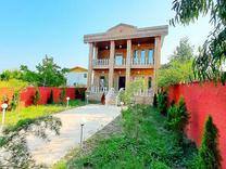 فروش ویلای دوبلکس نما سنگ جنگلی در شیپور