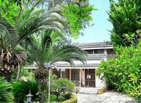 باغ ویلا 1200 متر در ۵۰۰ متری ساحل در شیپور-عکس کوچک