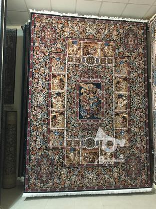 فرش 12مناسب جهیزیه کد ارم در گروه خرید و فروش لوازم خانگی در خراسان رضوی در شیپور-عکس1