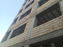 آپارتمان 100 متر در بلوار شهدای گمنام کوچه نهم در شیپور