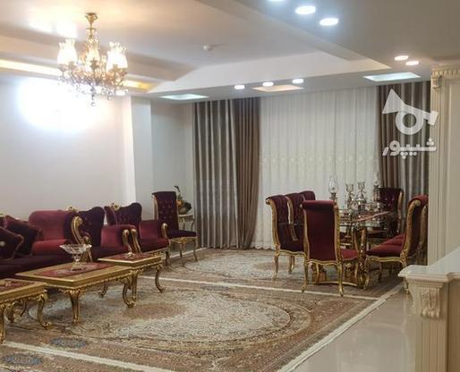 فروش آپارتمان 157 متر در هروی-مناسب هر سلیقه-نما خاص در گروه خرید و فروش املاک در تهران در شیپور-عکس15