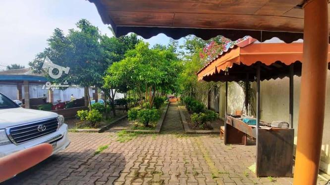 فروش ویلا 450 متر ساحلی در زیباکنار در گروه خرید و فروش املاک در گیلان در شیپور-عکس4