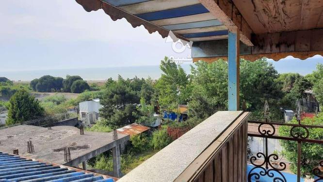 فروش ویلا 450 متر ساحلی در زیباکنار در گروه خرید و فروش املاک در گیلان در شیپور-عکس9