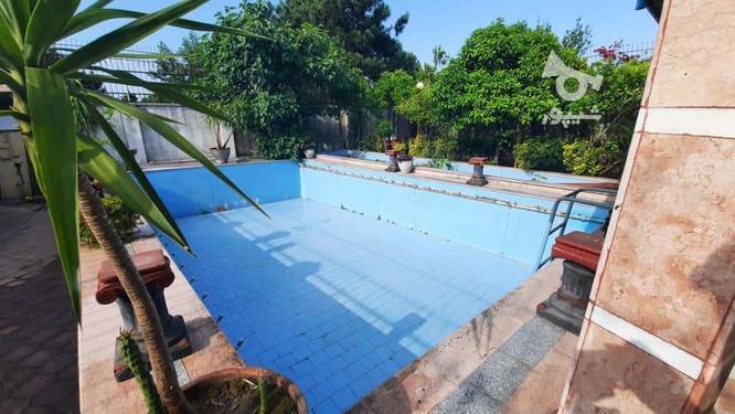 فروش ویلا 450 متر ساحلی در زیباکنار در گروه خرید و فروش املاک در گیلان در شیپور-عکس5
